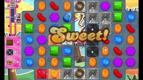 Candy Crush Saga LEVEL 2431 NO BOOSTERS