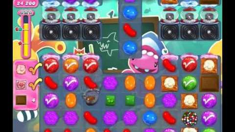 Candy Crush Saga Level 2098 - NO BOOSTERS