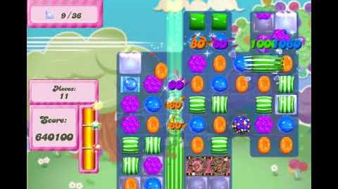 Candy Crush Saga Level 2812 NO BOOSTERS 3Star 2700plus Group Redesigned 191017