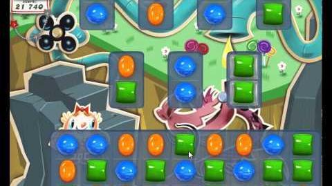 Candy Crush Saga Level 31