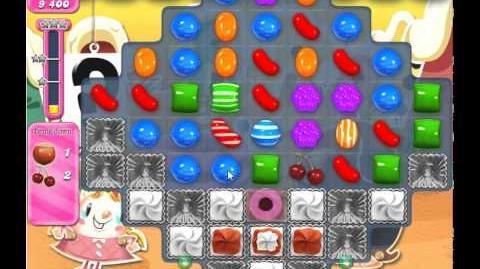 Candy Crush Saga Level 685