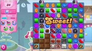 ᐈ CANDY CRUSH SAGA -- Level- Level 399