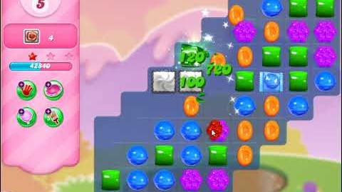 Candy Crush Friends Group Level 2858 NO BOOSTERS 2Stars