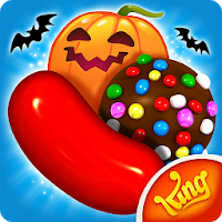 Candy Crush Saga 1.161 icon