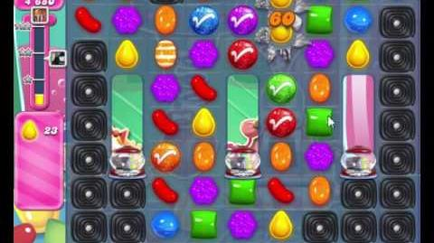 Candy Crush Saga LEVEL 2227 NO BOOSTERS