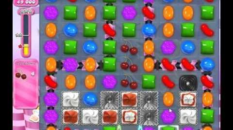 Candy Crush Saga Level 1323-0