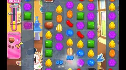 Candy Crush Saga Level 1571