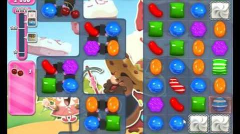 Candy Crush Saga Level 1649 NO BOOSTER (2nd Version)