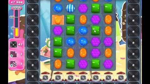 Candy Crush Saga Level 1732 - NO BOOSTERS