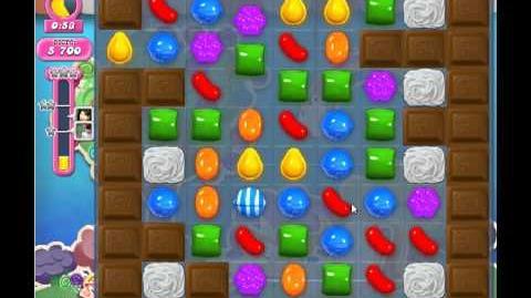 Candy Crush Saga Level 59 - NO BOOSTER