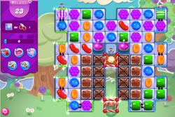Level 3771 V4 Win 10 after