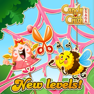 New levels released 163