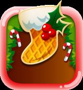 Seasons Stockings icon