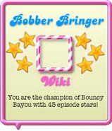 Bobber Bringer