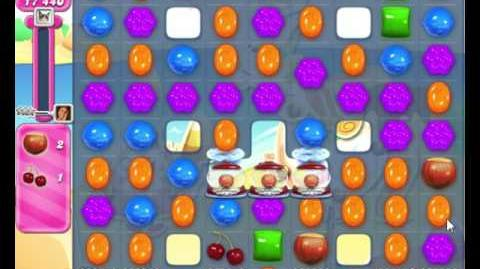 Candy Crush Saga LEVEL 1966 NO BOOSTERS (20 moves)