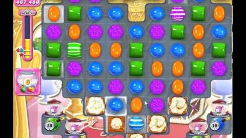 Candy Crush Saga Level 1018-0
