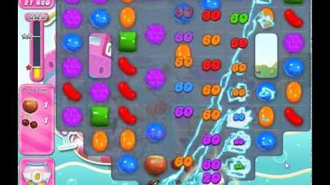 Candy Crush Saga Level 1034-0