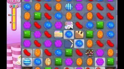 Candy Crush Saga Level 1313-0