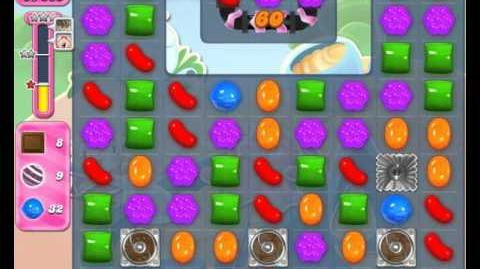Candy Crush Saga Level 1603 NO BOOSTER (2nd Version)