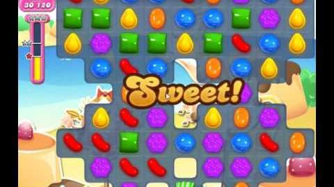 Candy Crush Saga Level 1964 - NO BOOSTERS