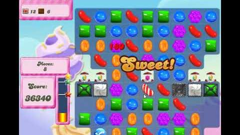 Candy Crush Saga Level 2700+ Group -- level 2768 -- No boosters