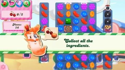 Candy Crush Saga Level 2804 NO BOOSTERS