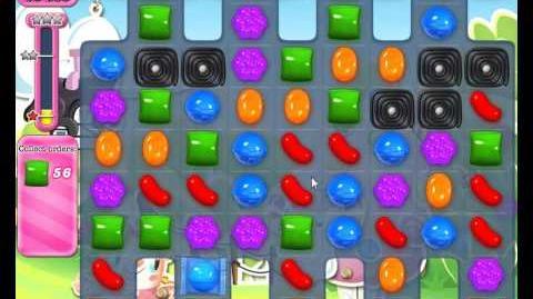 Candy Crush Saga Level 456