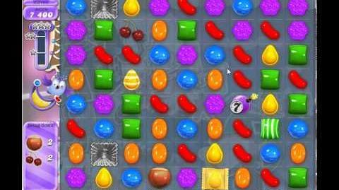 Candy Crush Saga Dreamworld Level 148 No Booster