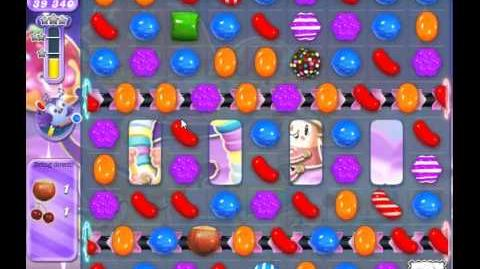 Candy Crush Saga Dreamworld Level 542 (Traumwelt)