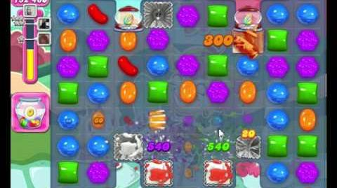 Candy Crush Saga LEVEL 2331 NO BOOSTERS