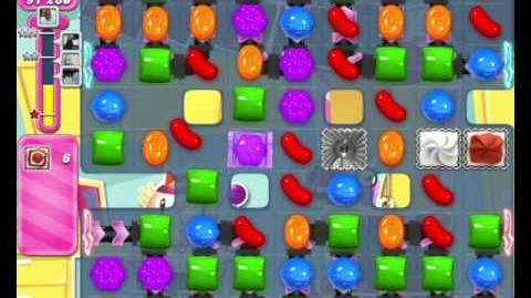 Candy Crush Saga LEVEL 2368 NO BOOSTERS