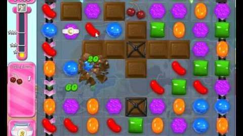 Candy Crush Saga Level 1286 NO BOOSTER (Newest Version)