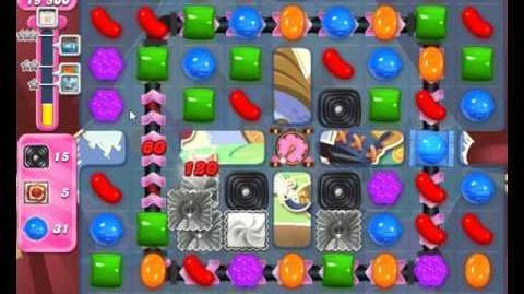 Candy Crush Saga Level 1908 Hard Level NO BOOSTER (2nd Version)