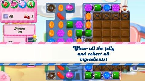 Candy Crush Saga Level 2809 NO BOOSTERS