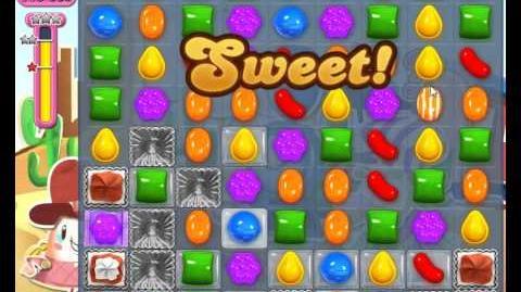 Candy Crush Saga Level 447