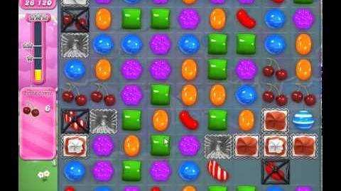 Candy Crush Saga Level 939