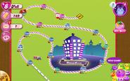 Diamond District map mobile