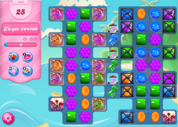 Level 1638 Reality 3rd Version