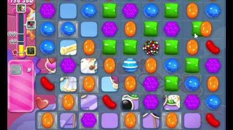 Candy Crush Saga LEVEL 2273 NO BOOSTERS (18 moves)
