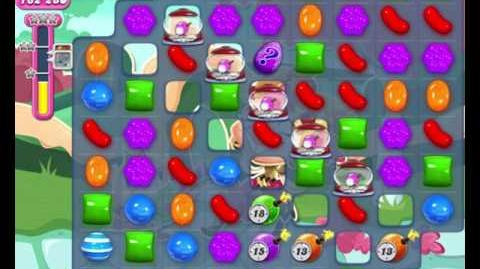 Candy Crush Saga LEVEL 2336 NO BOOSTERS