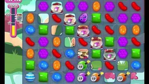 Candy Crush Saga LEVEL 2336 NO BOOSTERS