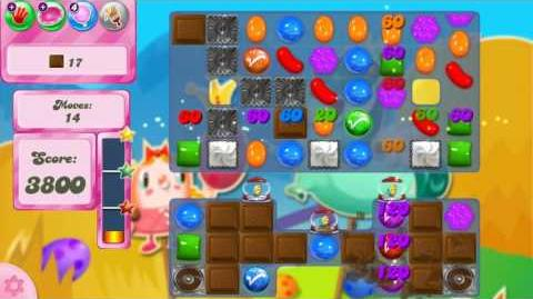 Candy Crush Saga LEVEL 2446 NO BOOSTERS