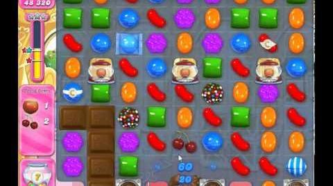 Candy Crush Saga Level 1025-0