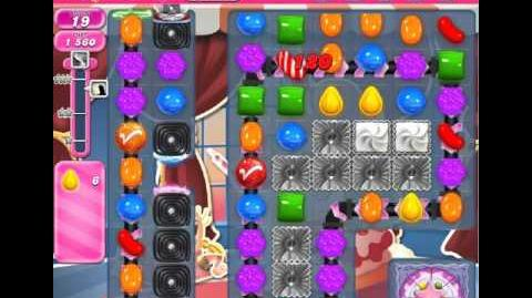 Candy Crush Saga Level 1114-0