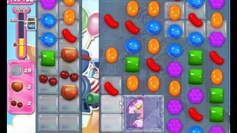 Candy Crush Saga Level 1715 NO BOOSTER (2nd Version)