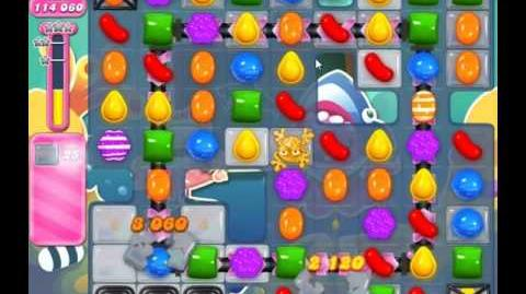 Candy Crush Saga Level 2099 - NO BOOSTERS