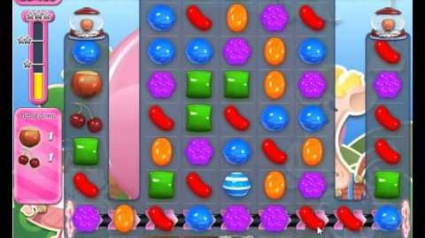 Candy Crush Saga Level 571
