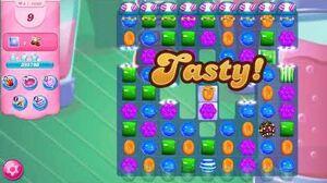 Candy Crush Saga - Level 4600 - No boosters ☆☆☆