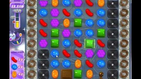 Candy Crush Saga Dreamworld Level 220 No Booster