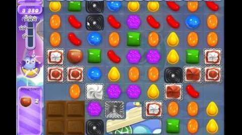 Candy Crush Saga Dreamworld Level 431